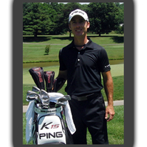 Ben Hogan, PGA northern Virginia