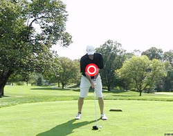 Online golf lessons offer swing analysis and feedback by video analysis from northern virginia golf pro Ben Hogan