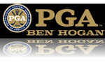 Northern Virginia Golf Instructor Ben Hogan is a proud member of the PGA